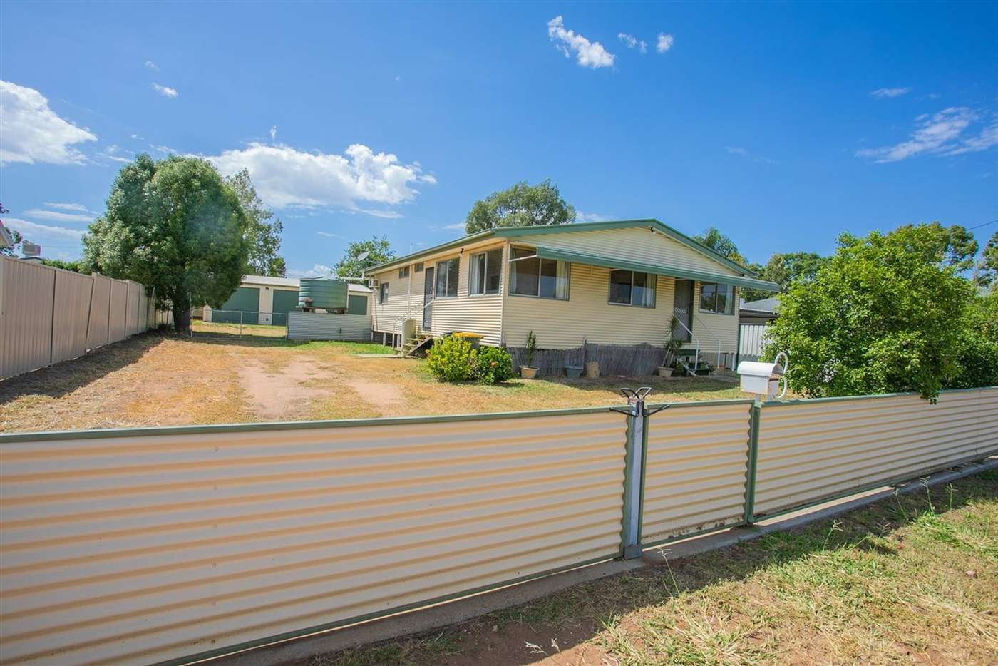 Main view of Homely house listing, 8 Birkett Street, Chinchilla QLD 4413