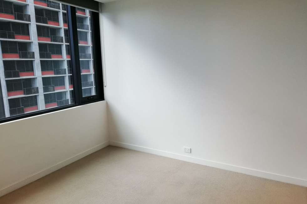 Fourth view of Homely apartment listing, 2508B/11 Rose Lane, Melbourne VIC 3000