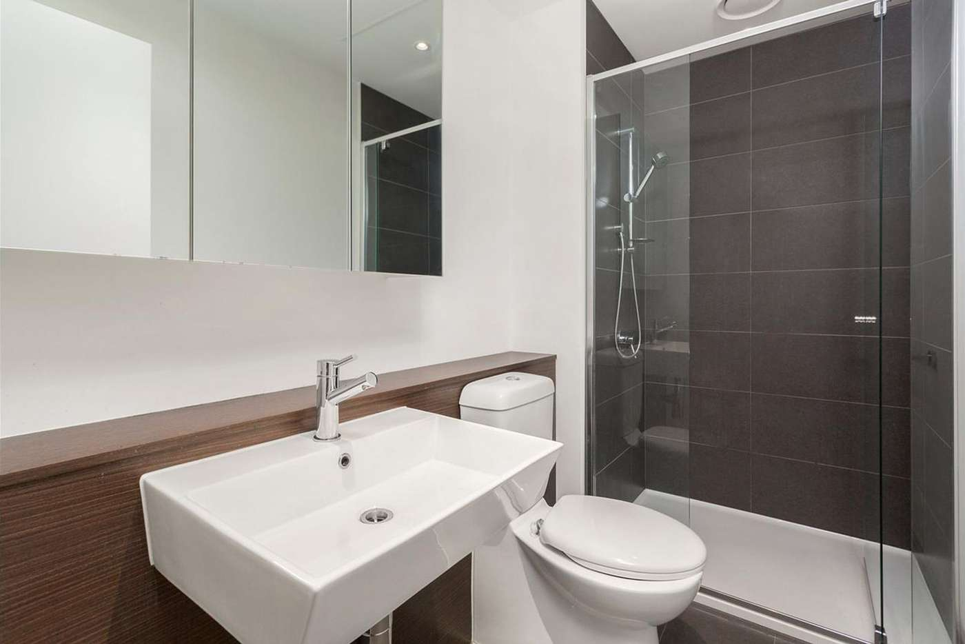 Sixth view of Homely apartment listing, 2508B/11 Rose Lane, Melbourne VIC 3000