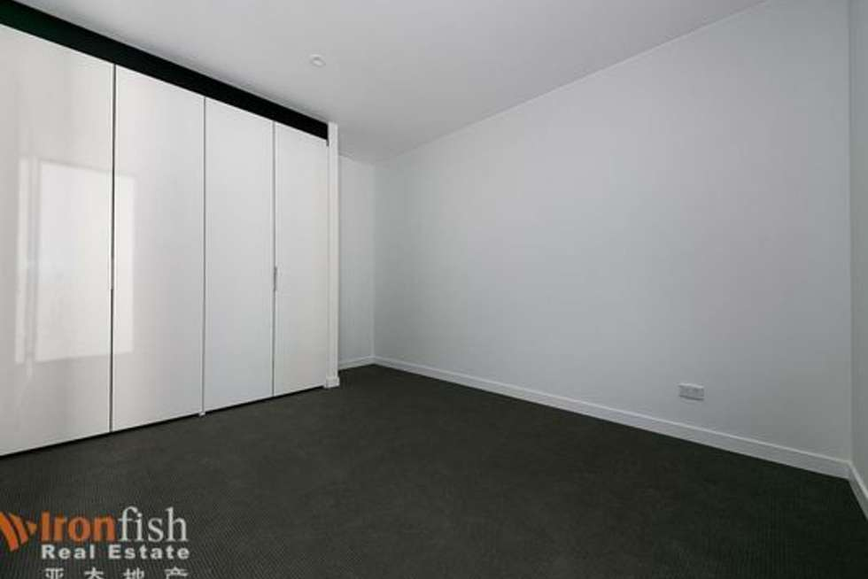 Third view of Homely apartment listing, 2404/33 Rose Lane, Melbourne VIC 3000
