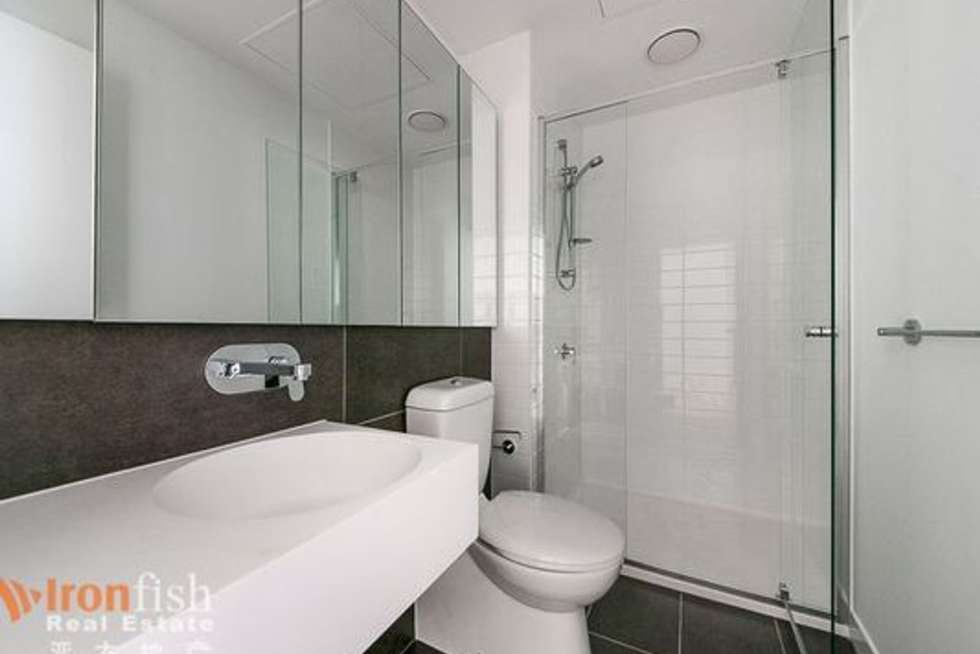 Fourth view of Homely apartment listing, 2404/33 Rose Lane, Melbourne VIC 3000