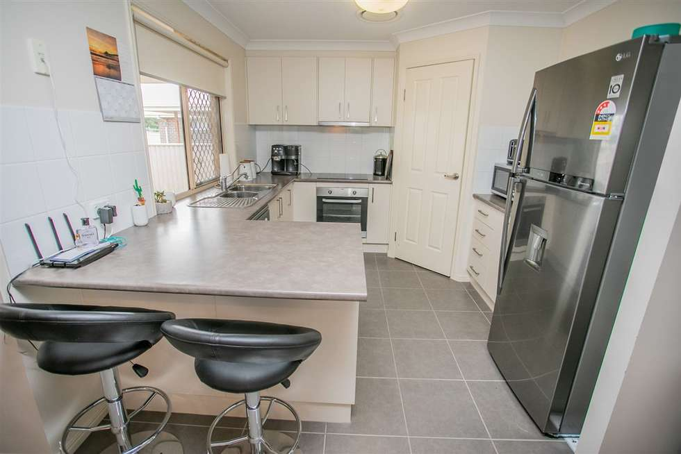 Fifth view of Homely house listing, 18 Sheridan Street, Chinchilla QLD 4413