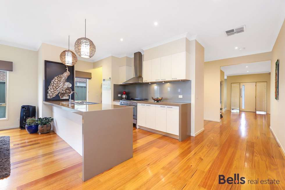 Third view of Homely house listing, 36 Goodenia Way, Caroline Springs VIC 3023