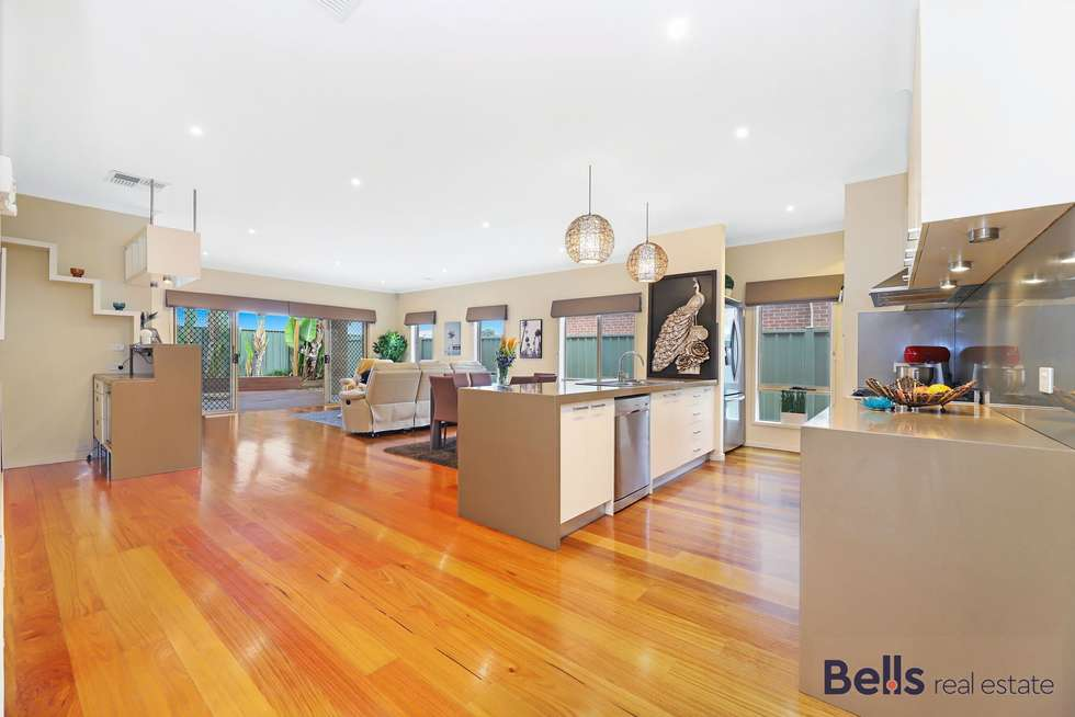 Fourth view of Homely house listing, 36 Goodenia Way, Caroline Springs VIC 3023