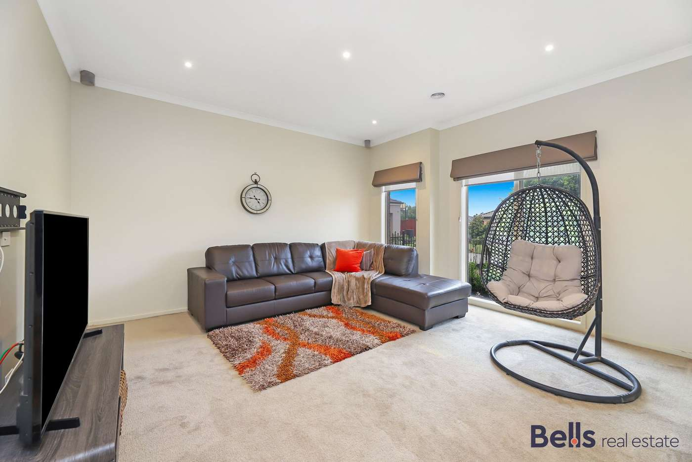Sixth view of Homely house listing, 36 Goodenia Way, Caroline Springs VIC 3023