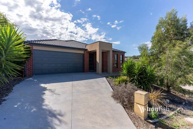 12 Glastonbury Drive, Sunbury VIC 3429