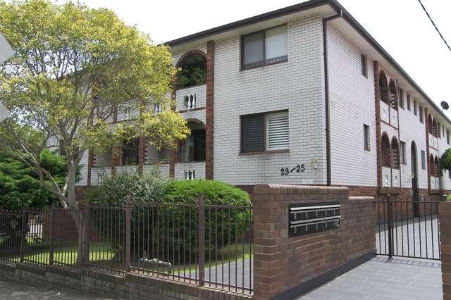 3/23-25 Durham Street, Dulwich Hill NSW 2203