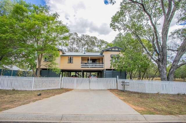 5 Middle Street, Chinchilla QLD 4413