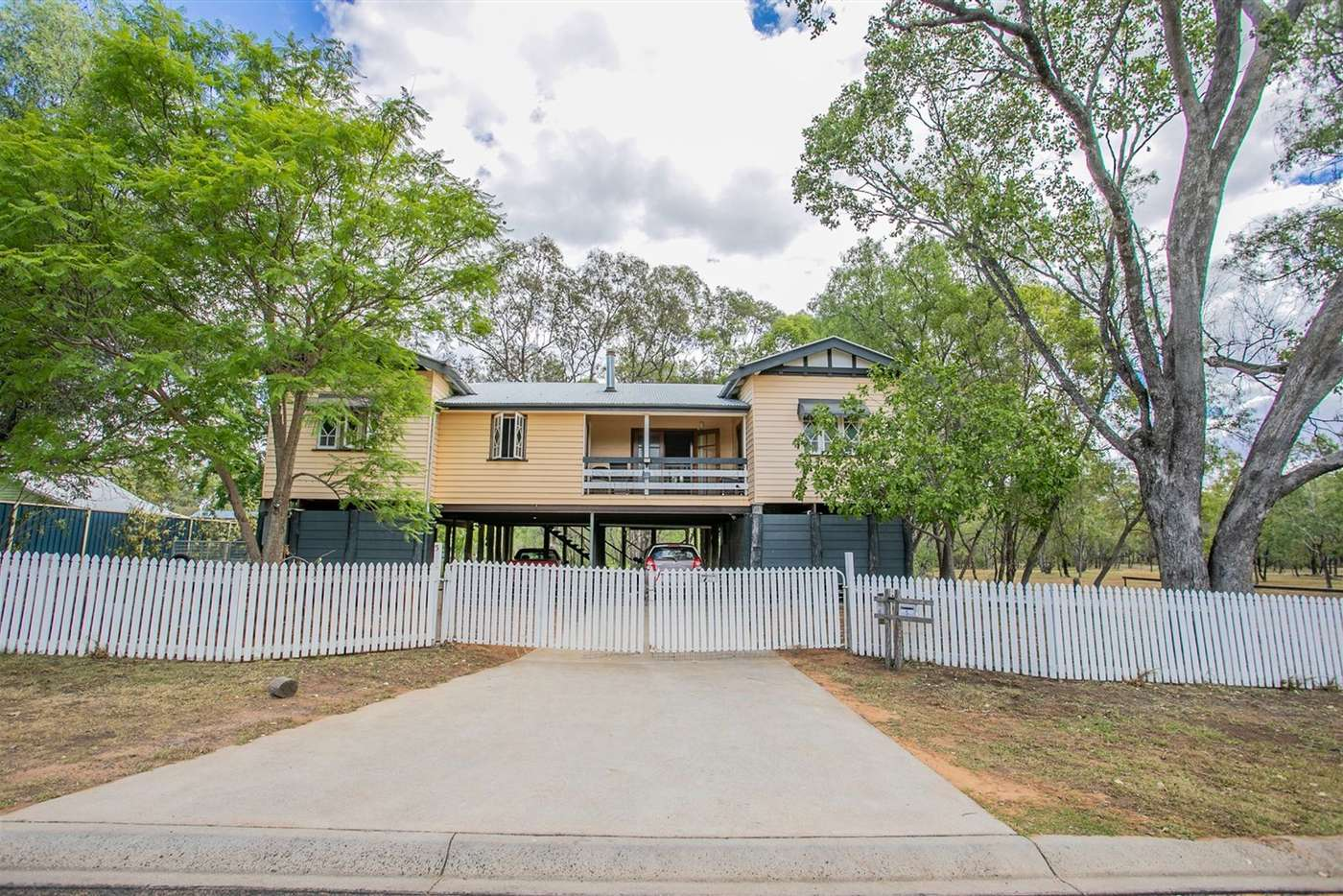 Main view of Homely house listing, 5 Middle Street, Chinchilla QLD 4413