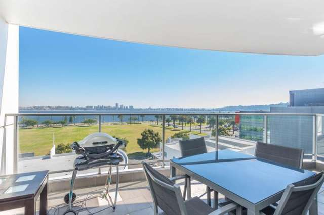 30/132 Terrace Road, Perth WA 6000