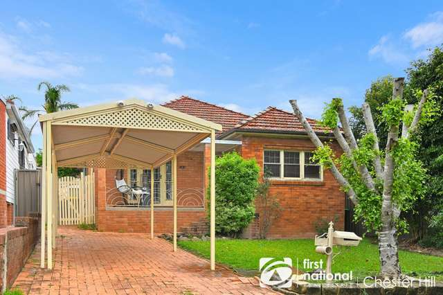 49 Jocelyn Street, Chester Hill NSW 2162