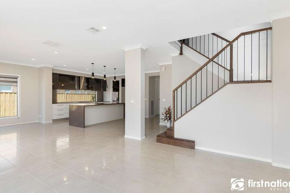 Third view of Homely house listing, 23 Viewside Way, Point Cook VIC 3030