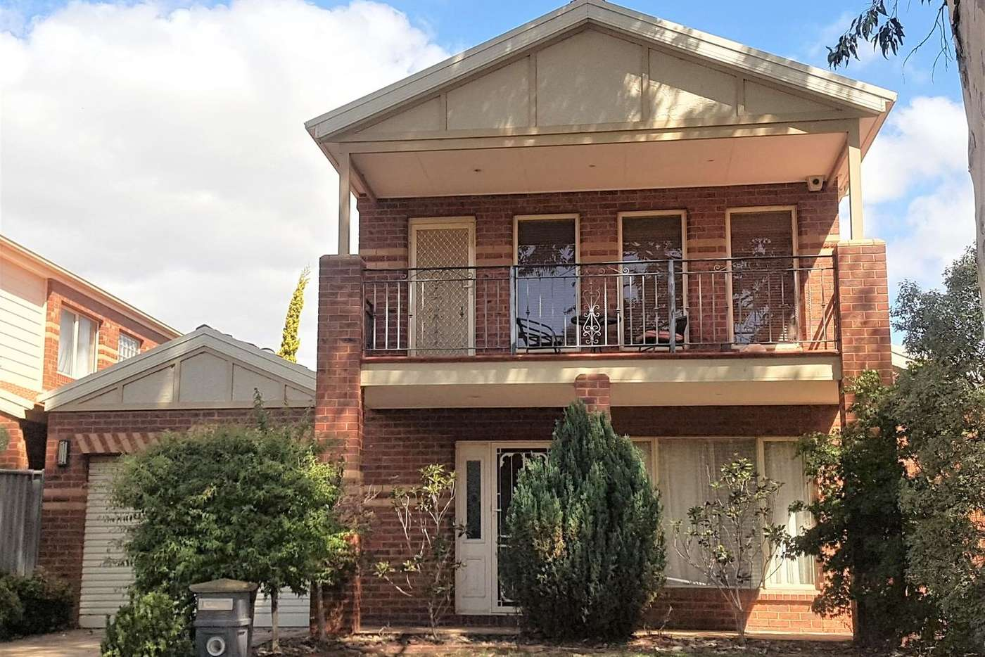 Main view of Homely house listing, 60 Riversdale Drive, Tarneit VIC 3029