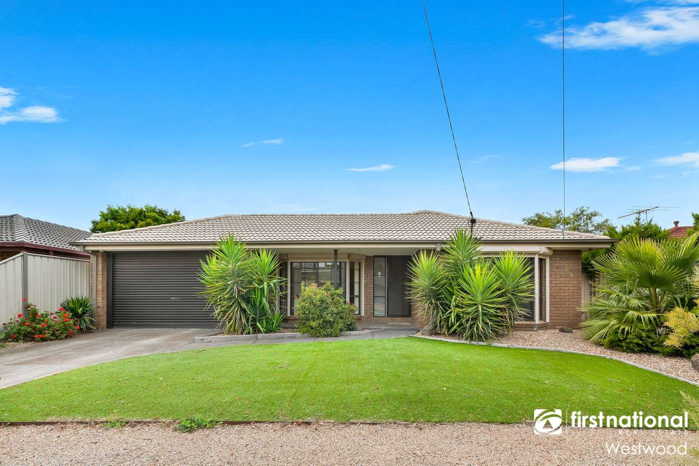 Main view of Homely house listing, 61 Silvereye Crescent, Werribee VIC 3030