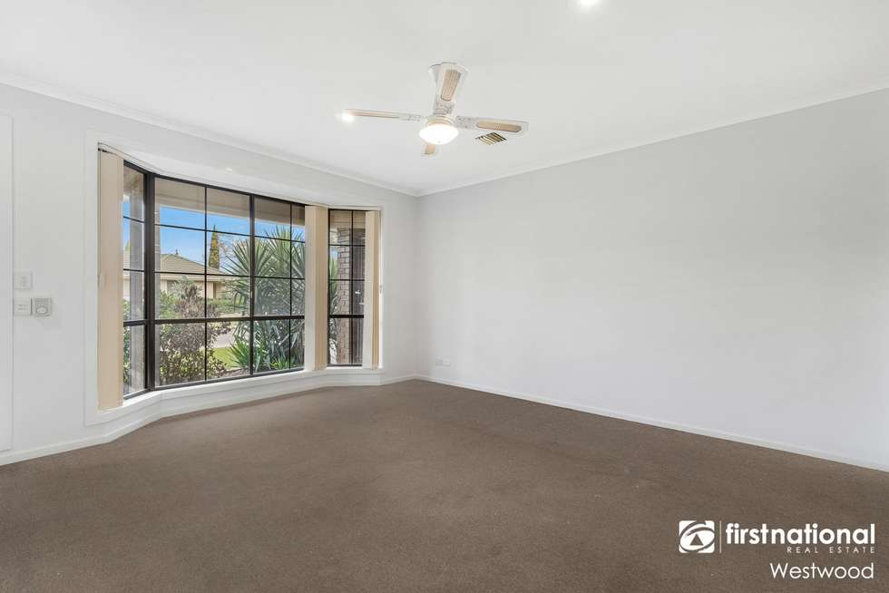 Second view of Homely house listing, 61 Silvereye Crescent, Werribee VIC 3030
