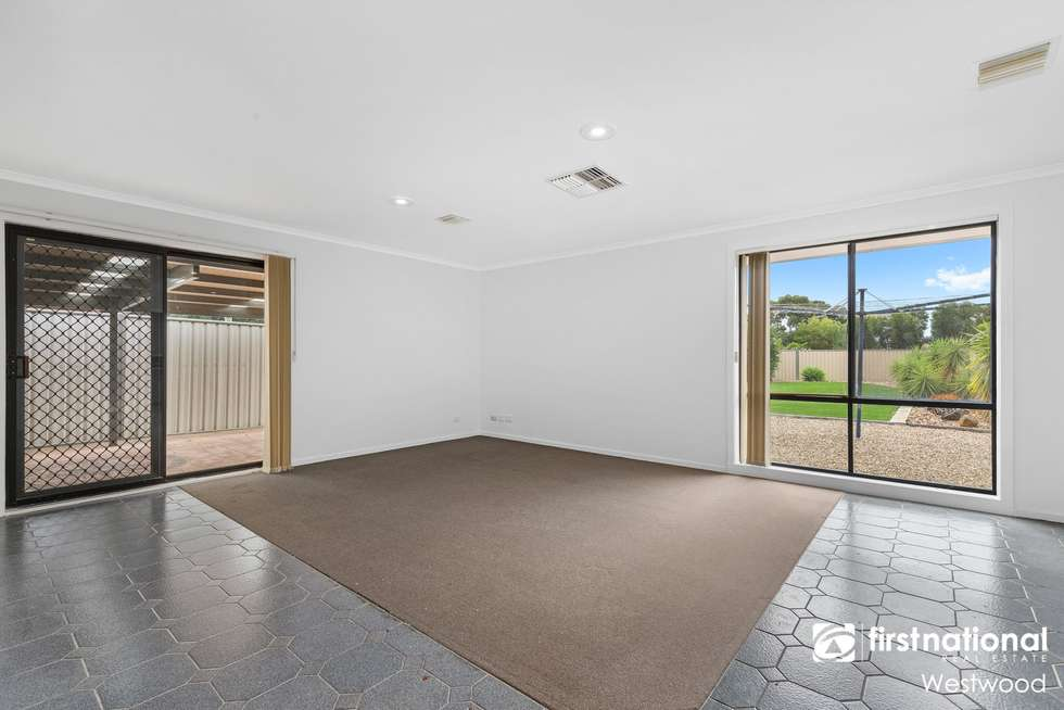 Fourth view of Homely house listing, 61 Silvereye Crescent, Werribee VIC 3030