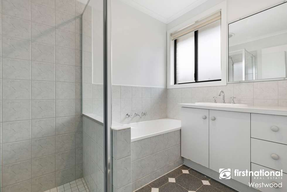 Fifth view of Homely house listing, 61 Silvereye Crescent, Werribee VIC 3030