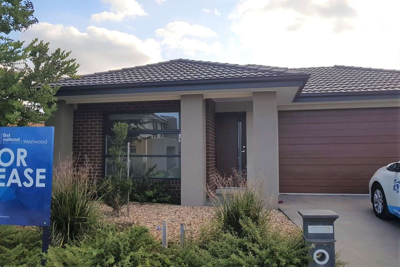 Main view of Homely house listing, 21 Wolomina Crescent, Werribee VIC 3030