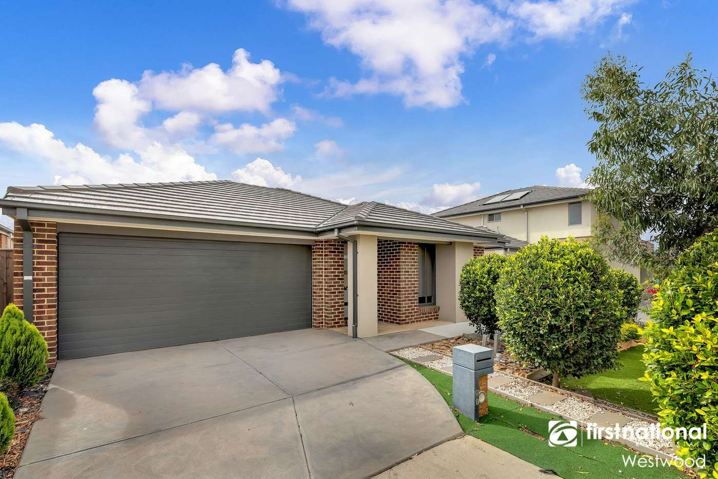 Main view of Homely house listing, 4 Taworri Crescent, Werribee VIC 3030