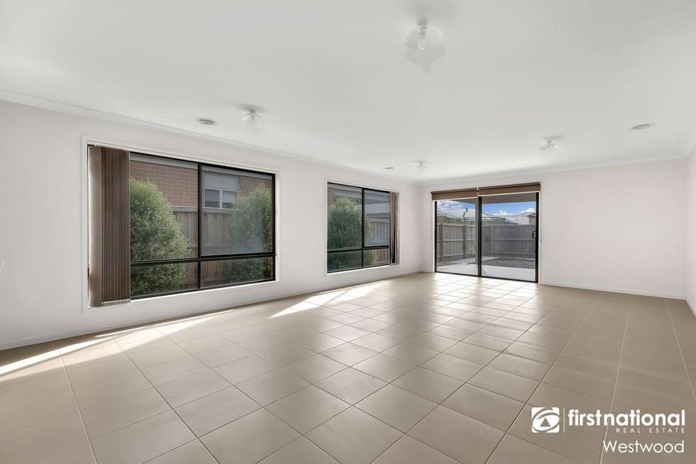 Third view of Homely house listing, 4 Taworri Crescent, Werribee VIC 3030