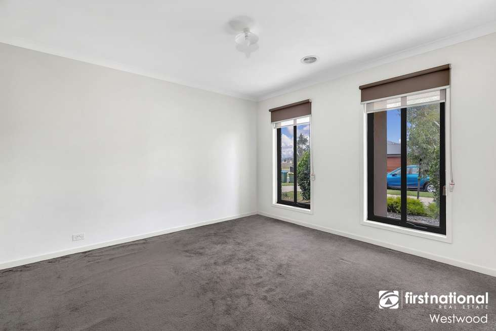 Fourth view of Homely house listing, 4 Taworri Crescent, Werribee VIC 3030