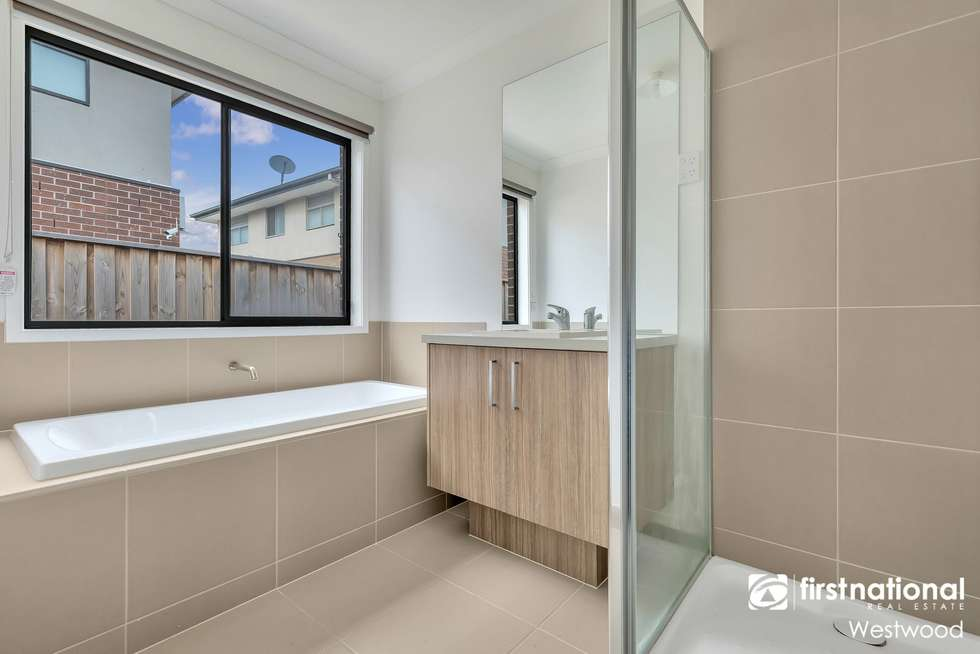 Fifth view of Homely house listing, 4 Taworri Crescent, Werribee VIC 3030