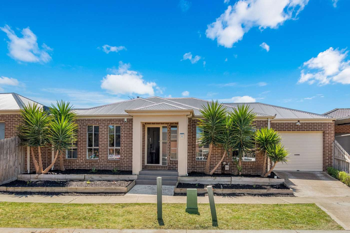 Main view of Homely house listing, 1 Bowerbird Place, Truganina VIC 3029