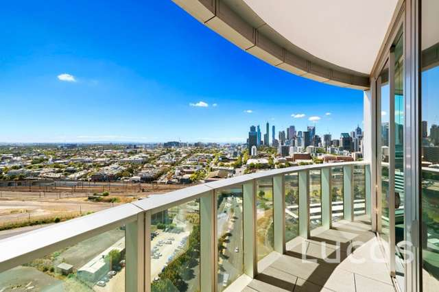 N1702/241 Harbour Esplanade, Docklands VIC 3008