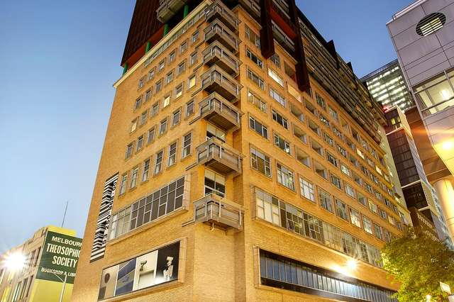 507/118 Russell Street, Melbourne VIC 3000
