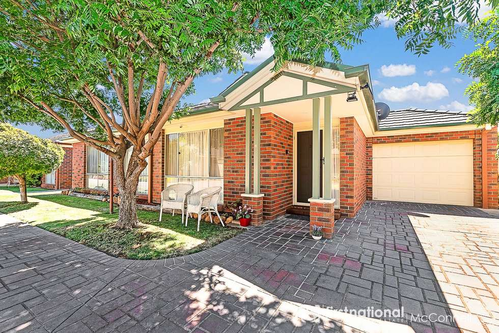 Second view of Homely townhouse listing, 2/8 Unwin Street, Kyabram VIC 3620
