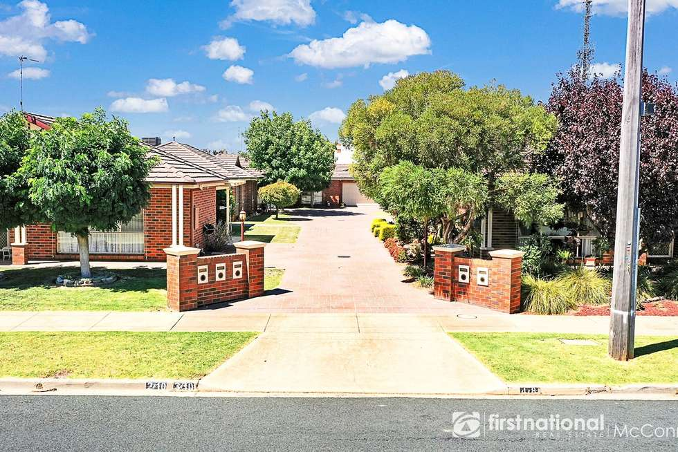Third view of Homely townhouse listing, 2/8 Unwin Street, Kyabram VIC 3620