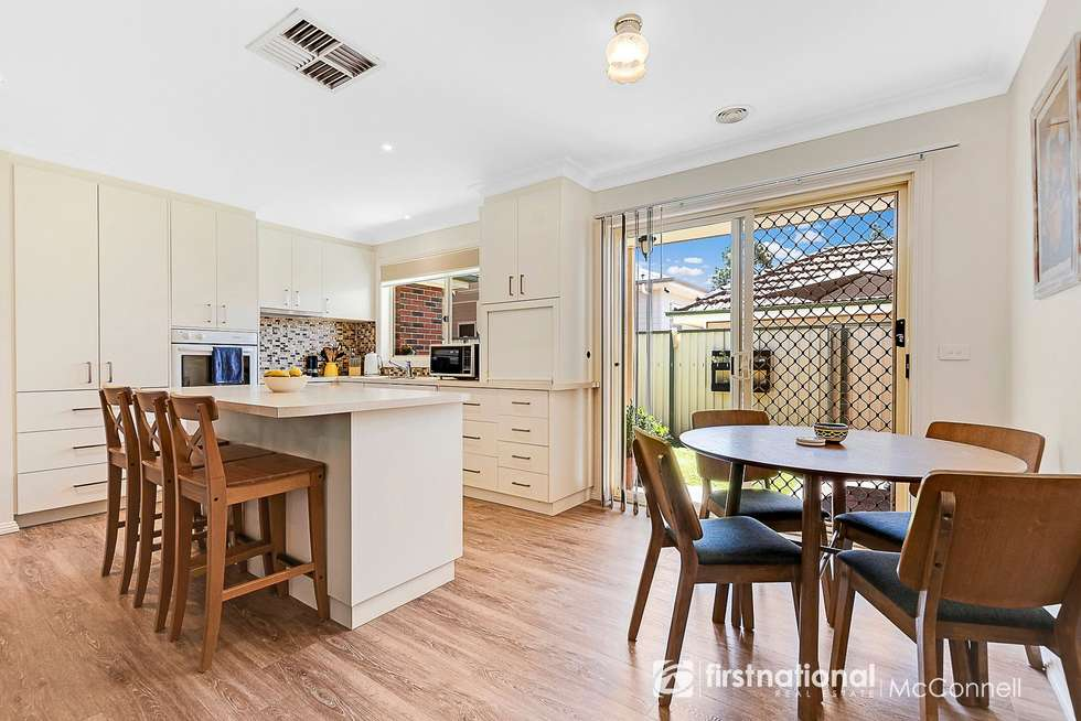 Fifth view of Homely townhouse listing, 2/8 Unwin Street, Kyabram VIC 3620