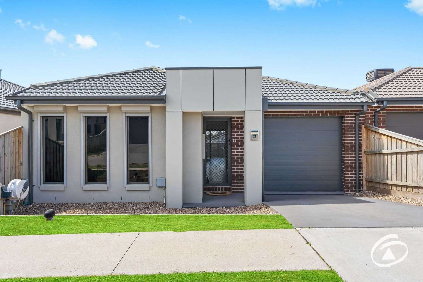 Main view of Homely house listing, 21 Kate Avenue, Hampton Park VIC 3976