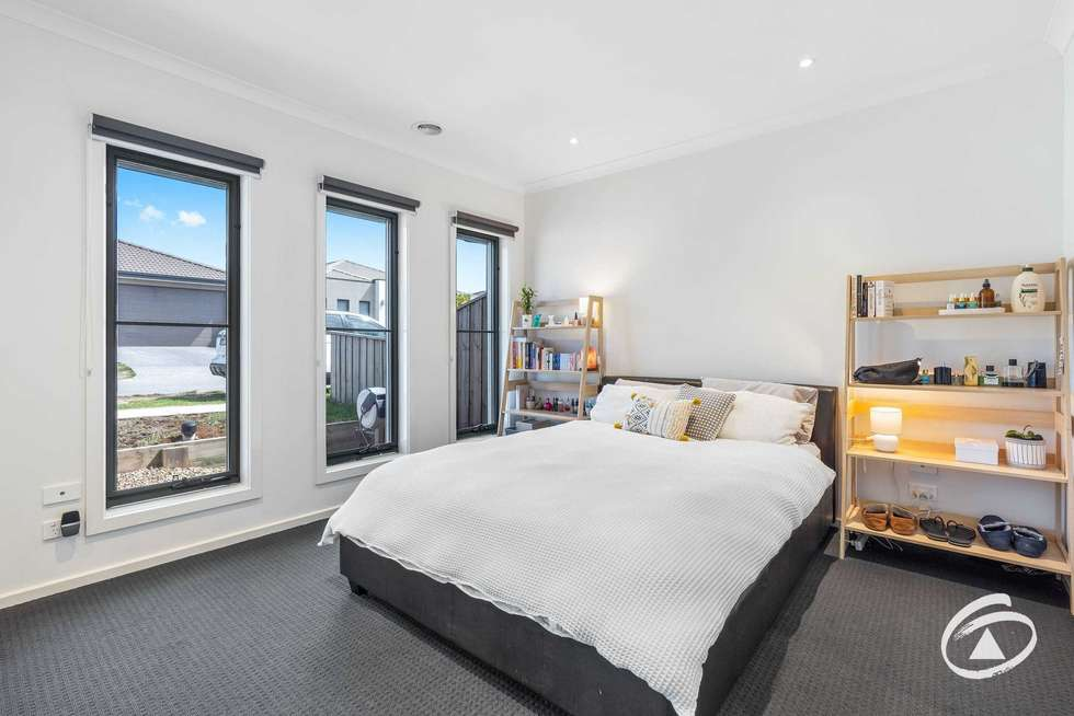 Second view of Homely house listing, 21 Kate Avenue, Hampton Park VIC 3976