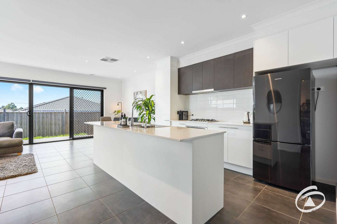 Sixth view of Homely house listing, 21 Kate Avenue, Hampton Park VIC 3976