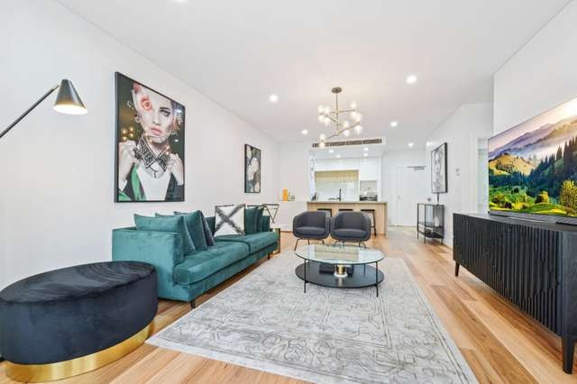 23/1 Palm Avenue, Breakfast Point NSW 2137