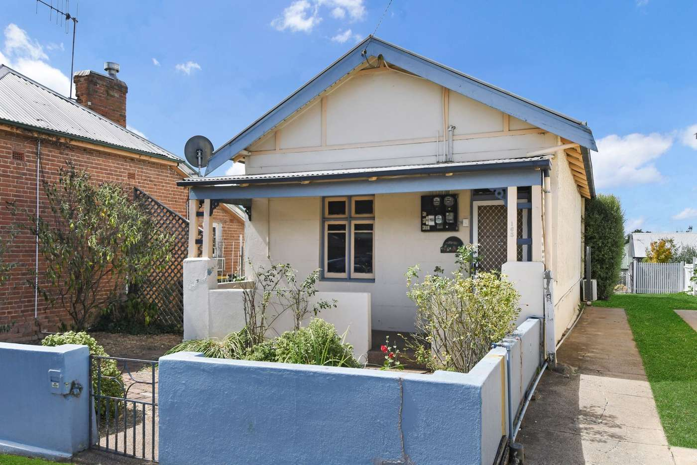 Main view of Homely house listing, 165 Durham Street, Bathurst NSW 2795