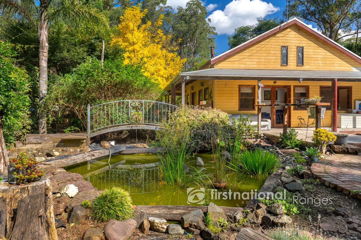 Main view of Homely house listing, 130 Mountain Road, Cockatoo VIC 3781