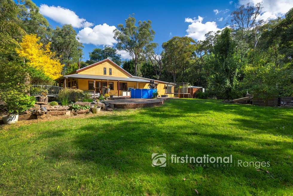 Second view of Homely house listing, 130 Mountain Road, Cockatoo VIC 3781