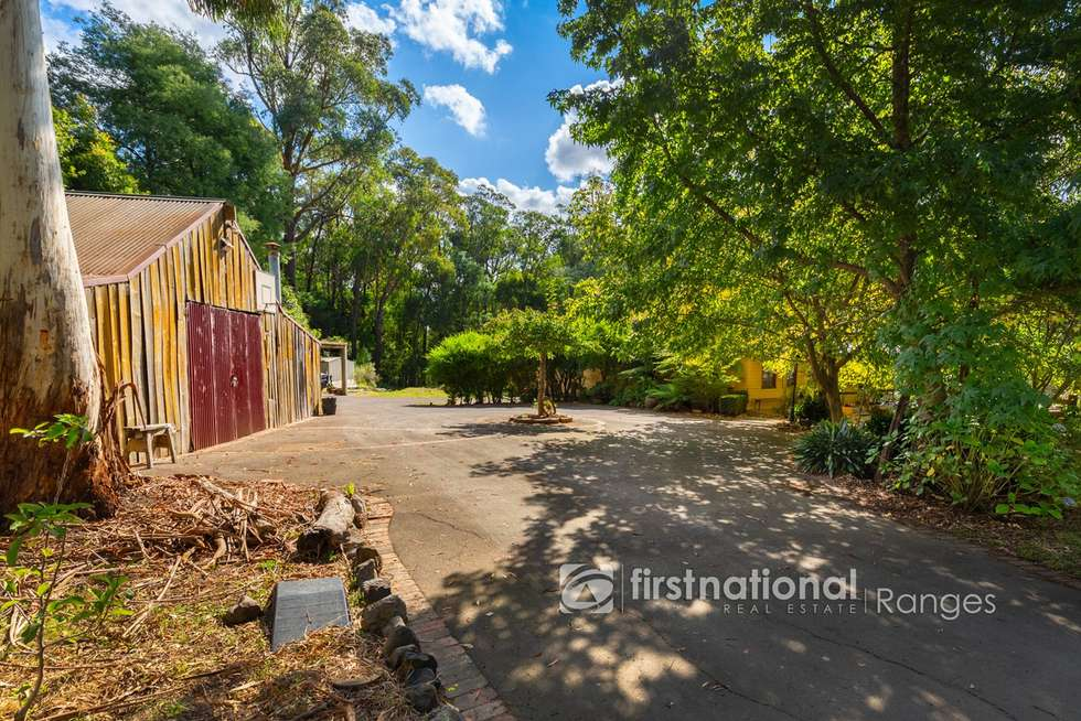 Third view of Homely house listing, 130 Mountain Road, Cockatoo VIC 3781