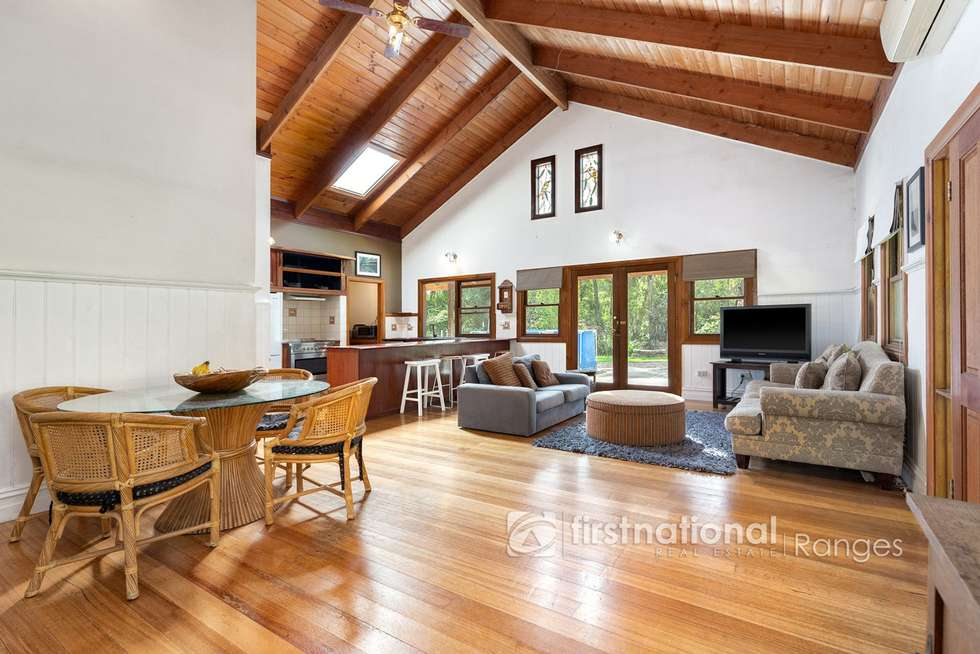 Fourth view of Homely house listing, 130 Mountain Road, Cockatoo VIC 3781