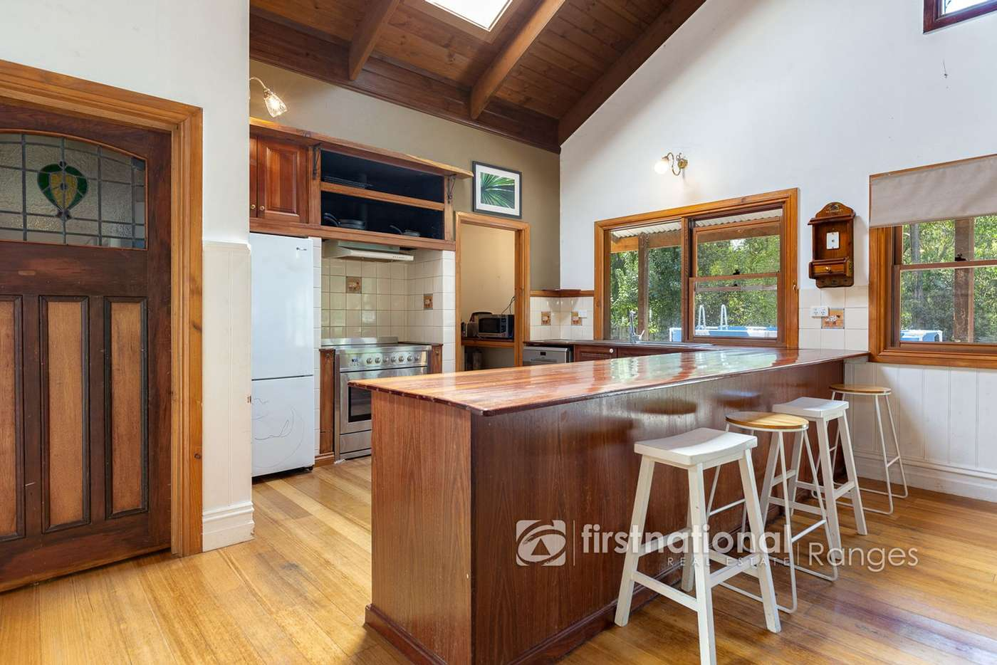 Fifth view of Homely house listing, 130 Mountain Road, Cockatoo VIC 3781