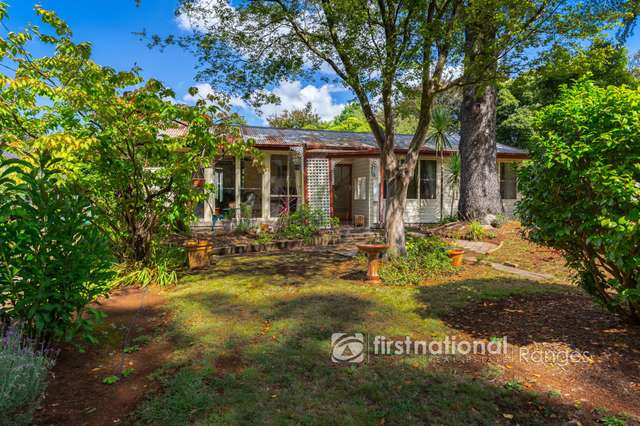 28 Old Gembrook Road