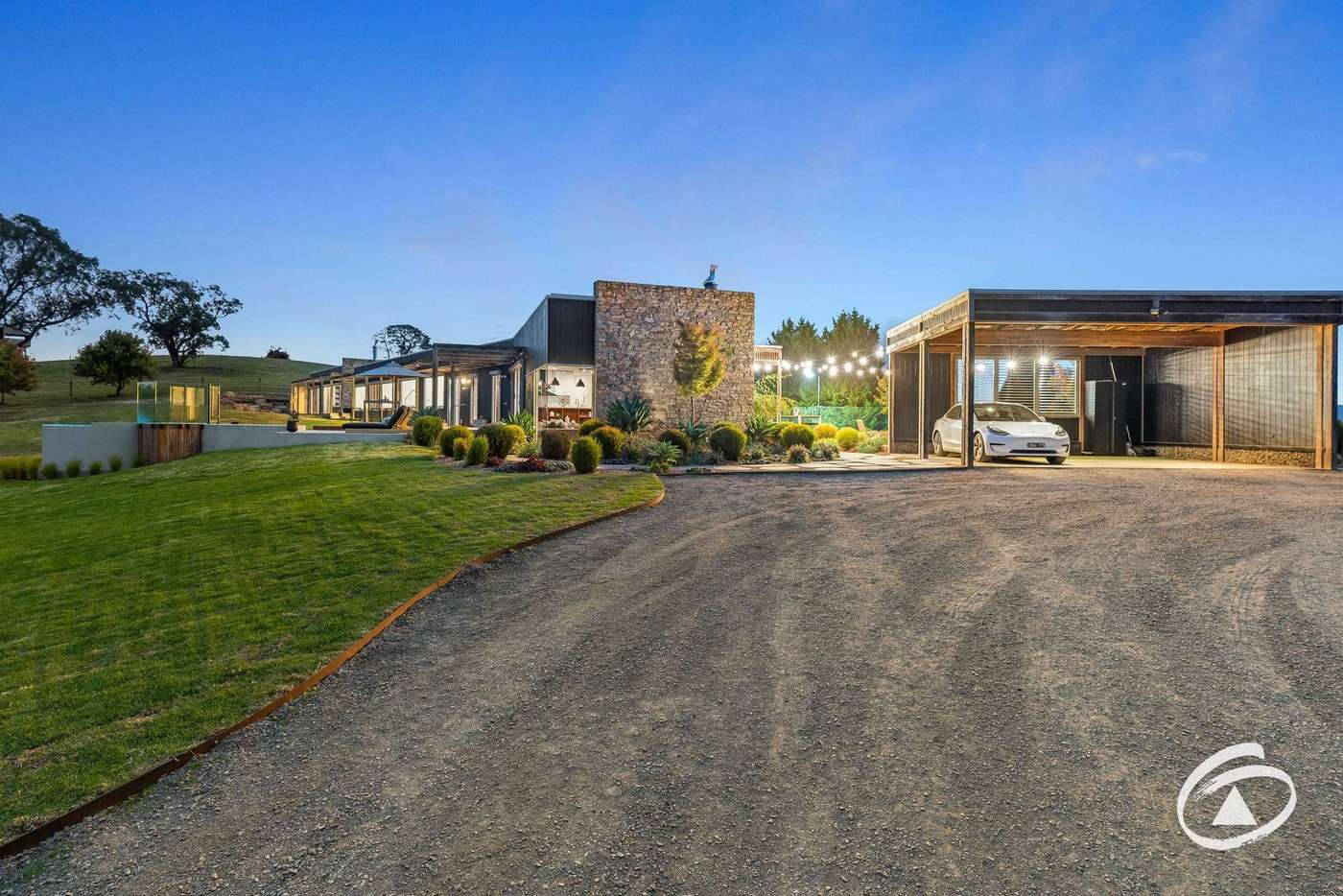 Main view of Homely house listing, 363 Macclesfield Road, Macclesfield VIC 3782