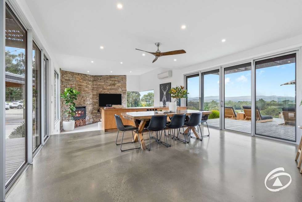 Fourth view of Homely house listing, 363 Macclesfield Road, Macclesfield VIC 3782
