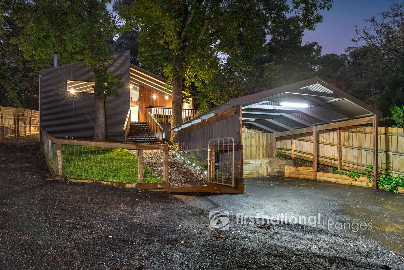 Main view of Homely house listing, 11 Alexander Road, Cockatoo VIC 3781