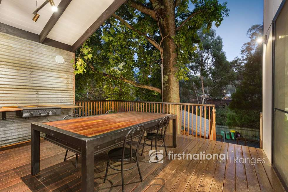 Second view of Homely house listing, 11 Alexander Road, Cockatoo VIC 3781