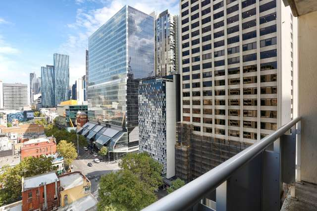 1338/139 - 143 Lonsdale Street, Melbourne VIC 3000
