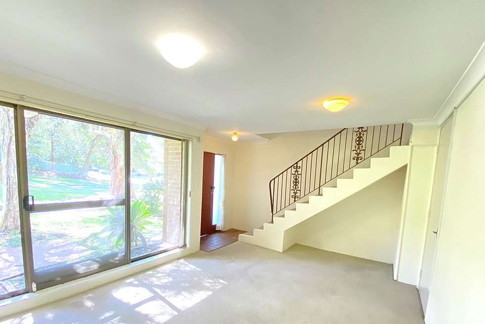 Third view of Homely unit listing, 27/8 Taranto Road, Marsfield NSW 2122