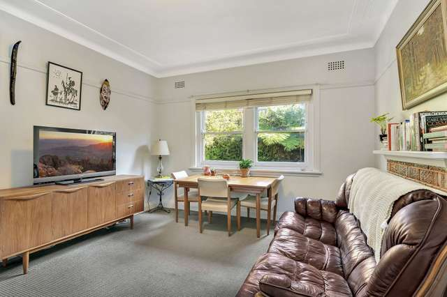 499 Miller Street, Cammeray NSW 2062